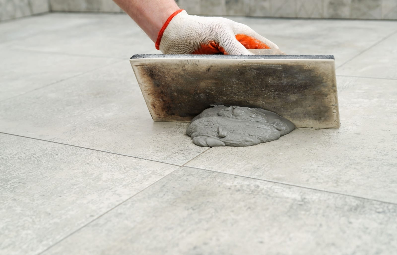 Grout Replacement Calgary