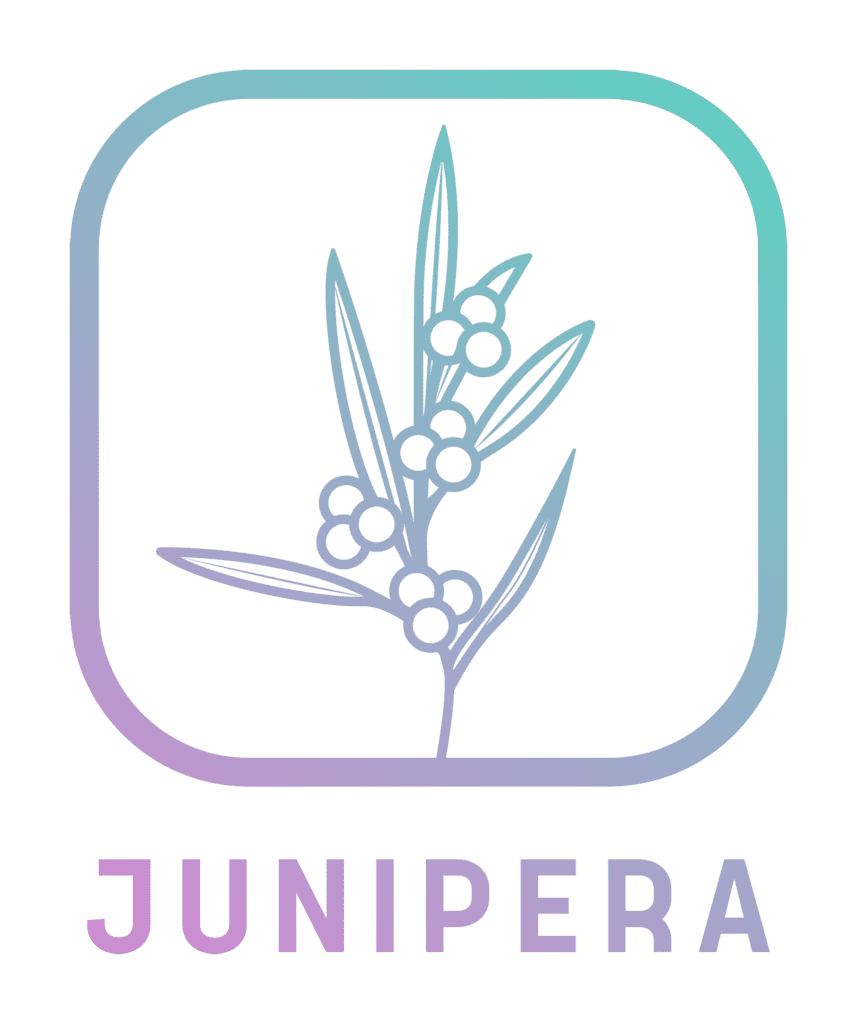 Junipera Digital Logo