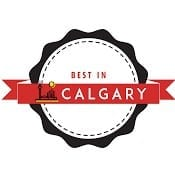 Best In Calgary Award