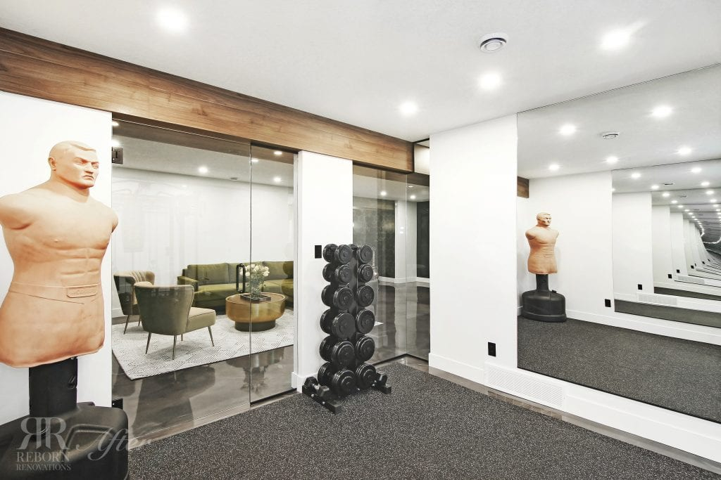 weight rooms calgary