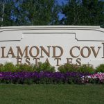 Commercial Decorative Stucco Painting