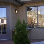Window and Door Cladding and stucco painting