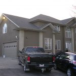 Stucco Replacement and painting