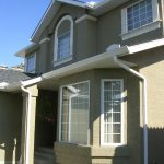 Legacy Exteriors Completed Stucco Remodel