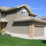 Exterior Stucco Siding Paint and repair